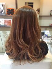 cheveux所属・美容室cheveuxのスタイル
