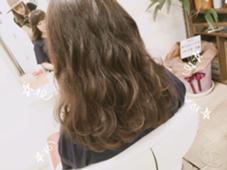 コテ巻き linola所属・つかだまいのスタイル