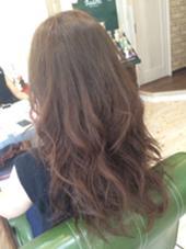バレイヤージュ Hair&Care T-ties所属・T-tiesTAKAのフォト
