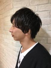 爽やかショート☆ neolive citta所属・柴田幸祈のスタイル
