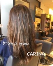 ハイライト × ライトベージュ hair  make Brand new所属・村尾享祐のスタイル