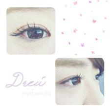 glamorous sexy eye!コーティング済み Jill〜nail+eye〜所属・赤石怜美のフォト