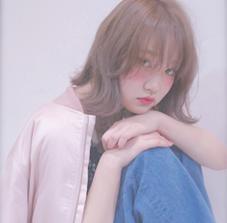 kitchen所属・Rui♡のスタイル