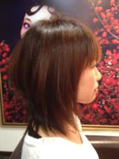 紅や所属・TaniguchiTakumiのスタイル
