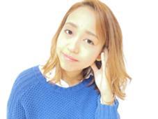 肩くらいのボブスタイル Muse  by KENJE所属・大石杏菜のスタイル
