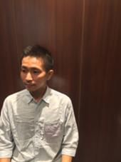 ヒロ銀座ヘアーサロン所属・ヒロ五反田2のスタイル