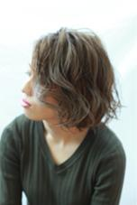 デザインカラー×ウエット trove by first所属・村田恭子のスタイル