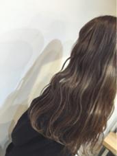 good day hair所属・キムラヨウコのスタイル