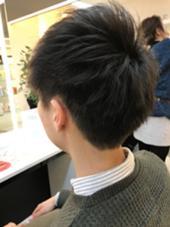 スッキリメンズカット! STYLE新百合ケ丘所属・小笠原海人のスタイル