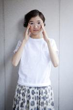 LeCharme所属・萩原海琴のスタイル