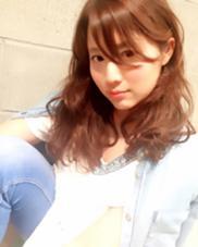 美容室ファンビリ所属・NakamotoSeiyaのスタイル