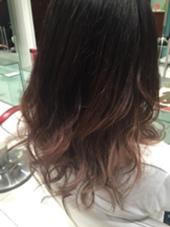 ✨ラベンダーアッシュグラデーション✨ HAIR & MAKE EARTH  金山店所属・RYO-のスタイル