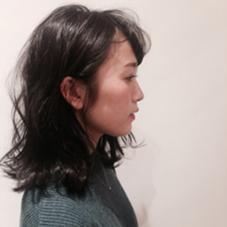 ◯透け感グレー◯ 落ち着いてるけど透明感のあるグレー MASHU北堀江所属・石田梨衣菜のスタイル