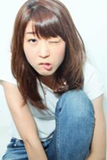 lantana所属・榊原駿介のスタイル