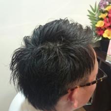 Hokkori Biyoumura所属・森永晃平のスタイル