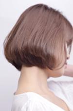 Plants と Beaut hair GEORGE所属・JyoDMのスタイル