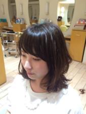 ALTI international 旭川店所属・唐沢麻衣子のスタイル