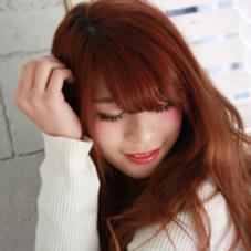 ナチュラル  s2所属・yuuki☆のスタイル
