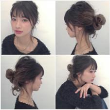 グレージュグラデーション LABO-01 hair design所属・itoasamiのスタイル