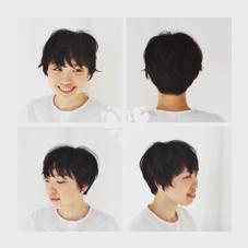 COCOLO所属・yodokawaasumiのスタイル