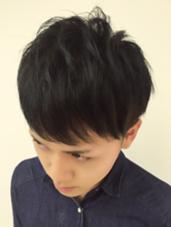 【大人気】ツーブロスタイル(^-^) brace上新庄店所属・いしだじゅんいちのスタイル