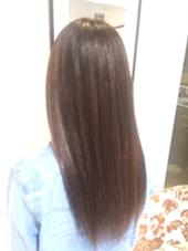 人気カラー アッシュ♪ HAIR&MAKE    EARTH横浜店所属・上園義幸のスタイル