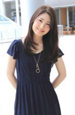 撮影にてメイクさせていただきました! モデルさんも可愛くて喜んでいただけました♡ Hair space COCO SHIBUYA所属・TOYODASAARAのスタイル