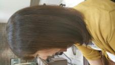 新色できれいにカラーリング!そして扱いやすくカット! 美容室バサ東大和店所属・佐々木大将のスタイル
