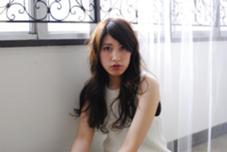 amaca hair&nail life所属・山本昭也のスタイル