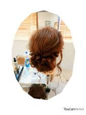 アレンジ♥ ハピネス 西大寺所属・藤居慶子のスタイル