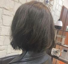 Dejave hair&space千葉店所属・石川由美のスタイル