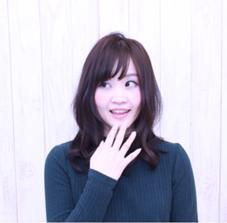 e-style上小田井店所属・伊藤裕貴のスタイル