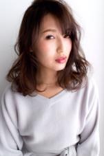 アンニュイ✖️ミディ ROUTE所属・Chihiroチヒロのスタイル