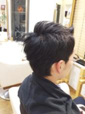 HAIR  DESIGN ATELER MIU所属・川畑紀江のスタイル