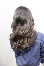 Hair design Laule'a  ラウレア所属・植松裕也のスタイル