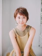 Fuse曳舟店所属・蒲澤智樹のスタイル