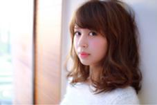 Hair & Make NYNY所属・カコイタカユキのスタイル