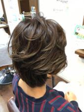 2016秋冬トレンドカラー‼️ t.c.space所属・武藤隼のスタイル