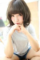 Agu hair natura 天満橋店所属・NakashimaSatoshiのスタイル