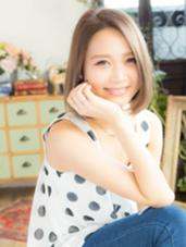 ✨外国人風イルミナカラー ✨透明度100% felice  (フェリーチェ)所属・トップスタイリストoshimaのスタイル