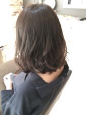 イルミナカラー,オーシャン ALLURE hair ~luce~所属・ALLUREhair斉木  大志のスタイル