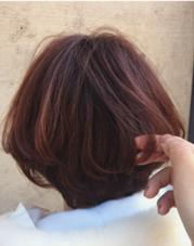 Naturalcontol  Harajuku所属・MoriKurumiのスタイル
