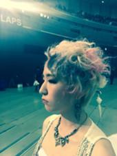 コンテストなどにも参加しています☆ トップスタイリスト Ash亀戸東口店所属・松坂拓馬のスタイル