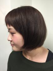 ピンクアッシュ! 秋にかけてオススメです(^^) The Pond Hair Tokyo所属・HISATAKIYUKIのスタイル