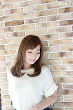 hair make Brand new所属・乾亮太のスタイル
