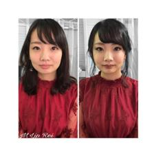 Flair.4&M Lip Rei(マリップレイ)所属・Flair.4M Lip reiのフォト
