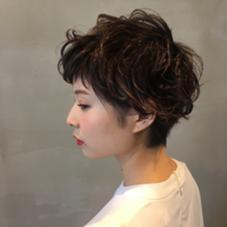 FELIZA所属・原田翔平のスタイル