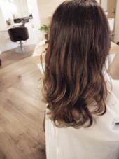 外国人風グラデーションカラー Hair&Spa Rico by LikkleMore所属・中嶋大輔のスタイル