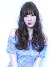 その人に合う可愛さや綺麗さを1番にしてます♪ naokiyoshidaのスタイル