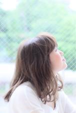 イルミナカラー 80パーセントダメージオフ ケンジ アネッタ所属・吉本葵のスタイル